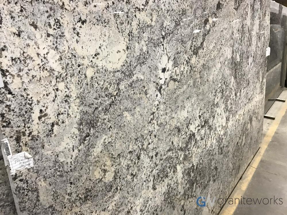 Granite – Alaska Cream slab (2)-min