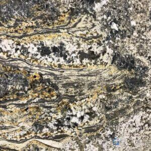 azzurite granite