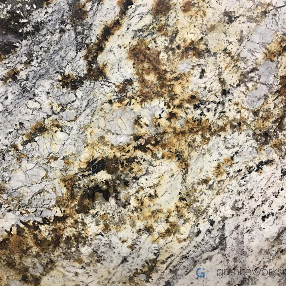 Granite – Gazon close-min