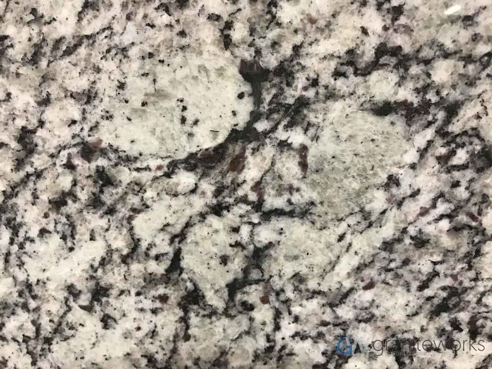 Vanilla Granite Graniteworks Austin